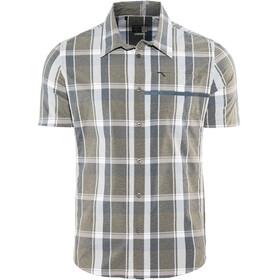 Shimano Transit maglietta a maniche corte Uomo, navy blazer